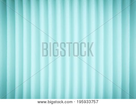 corrugated sheet  texture for  design background, corrugated texture