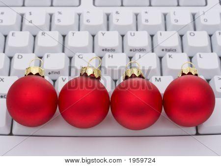 Holiday Internet Shopping
