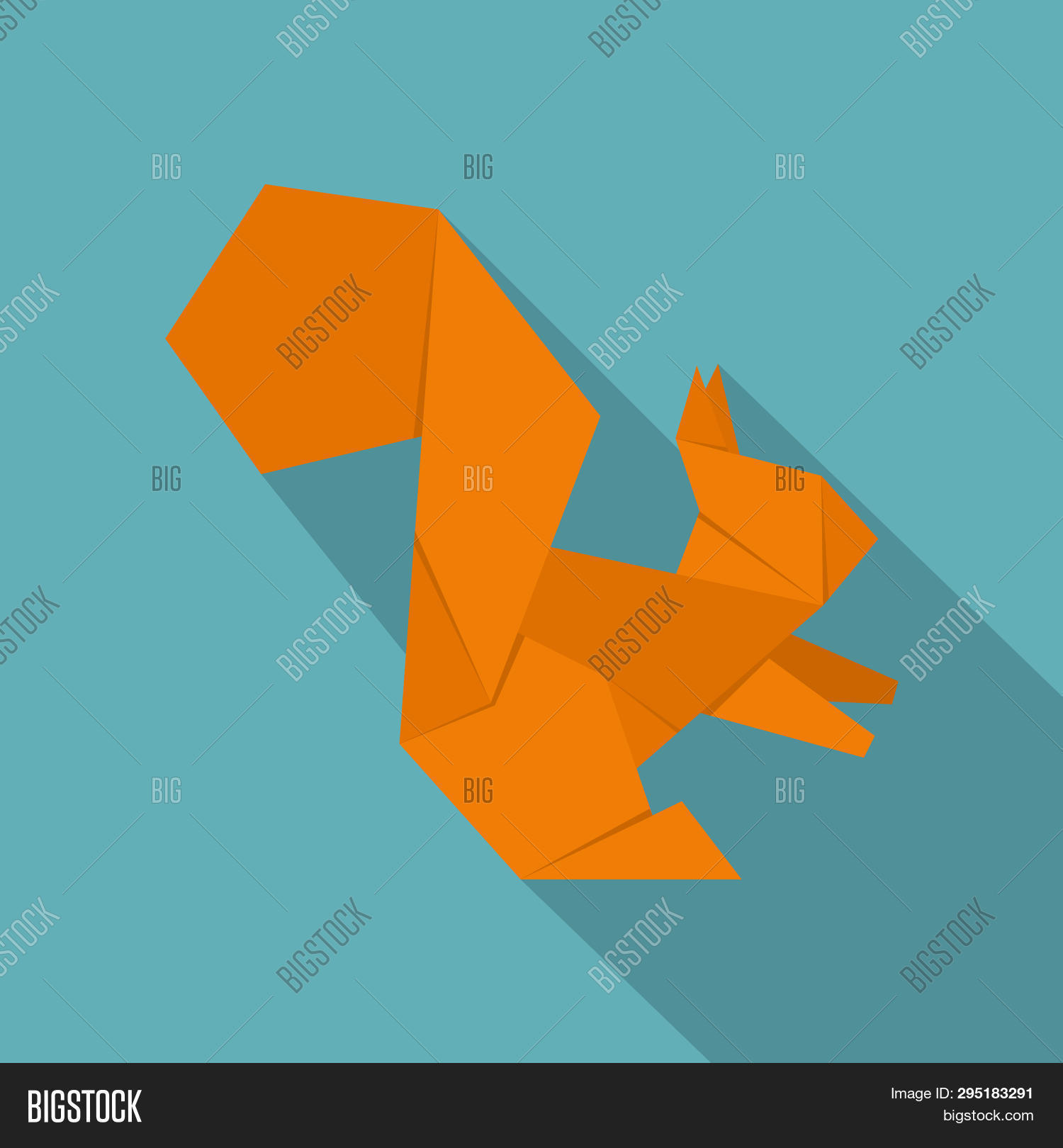 Origami Squirrel - Easy Origami Tutorial OLD VERSION - How to make an origami  squirrel - YouTube | 1620x1500
