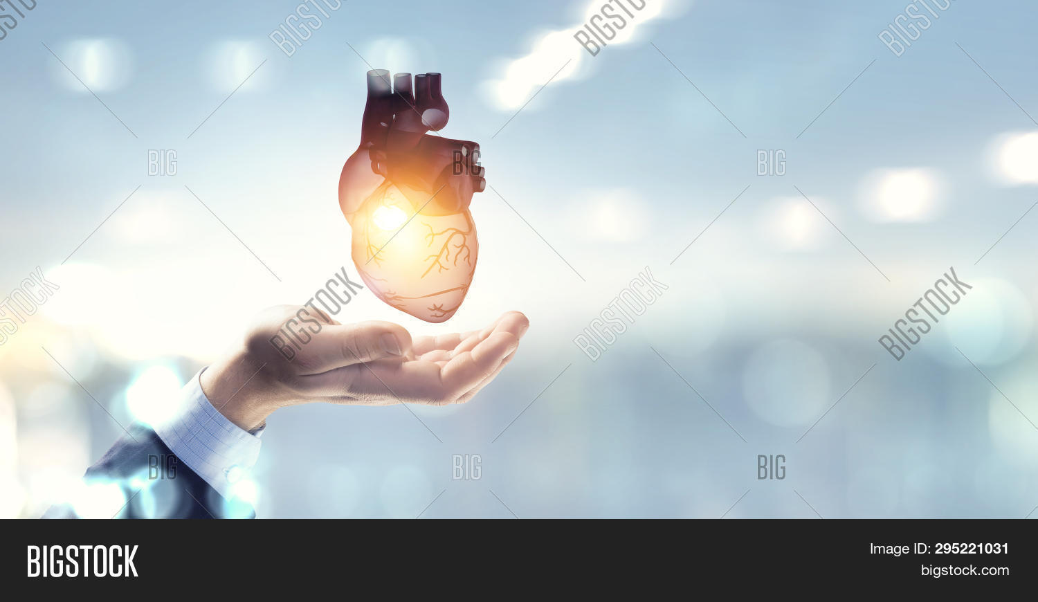 Man Hands Showing Image & Photo (Free Trial) | Bigstock
