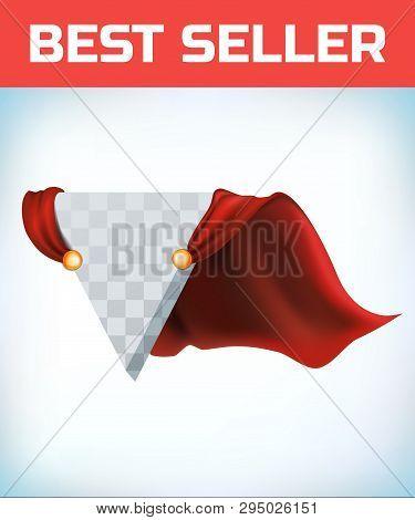 Super Hero Cape. Red Super Cloak. Hero Clothes. Halloween Costume. Strong Woman. Super Female Cape.