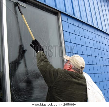 Window Washer 1