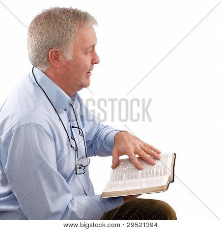 Explaining The Scripture