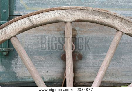 Wagon Wheel Ii