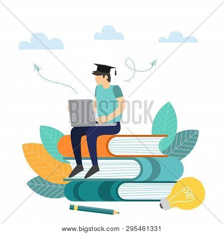 Education, Online Training Courses, Distance Education. Internet Studying, Online Book, Tutorials, O