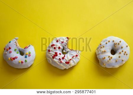 Donut, Polish Donut, Donut Classic, Donut Classic, Donut For An Old Recipe, Ukrainian Donuts On A Ye
