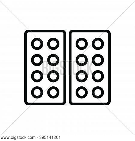 Black Line Icon For Similarly Likewise Parallel Same Pattern