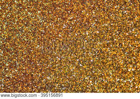 Shiny glittery textured background  wallpaper