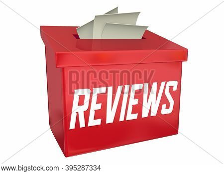 Reviews Input Feedback Comments Submission Box 3d Illustration.jpg