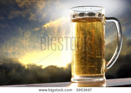 Gold Beer