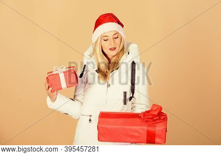 Get Bonus. Christmas Gifts For Customers. Loyalty Program. Christmas Mood. Winter Clothes. Girl Wear