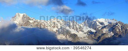 Central Caucasus