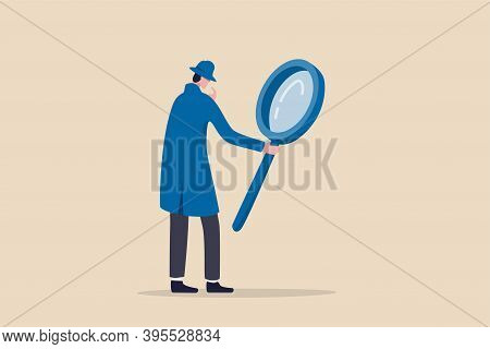 Search, Discover, Analyze Report Or Specialist Investigate And Research For Insight Information Conc