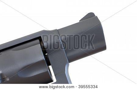 Snubby Barrel