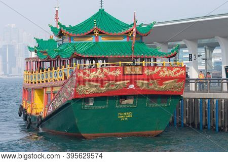 Boats For Sightseeing And Ferry For Long Distance Travel 28 April 2007