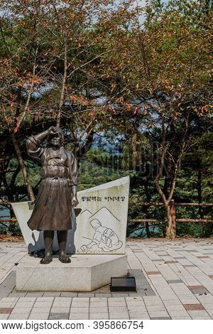 Statue To Pay Tribute To Women Workers.