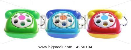 Toy Phones