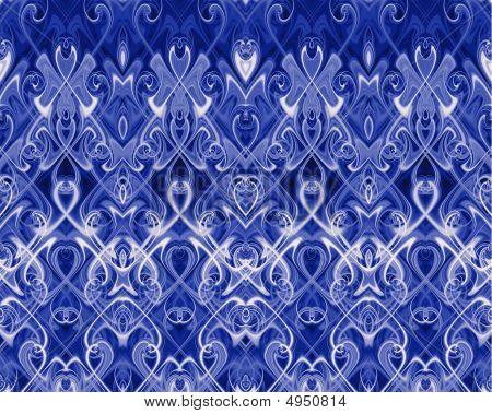 Seamless Horizontal Pattern.