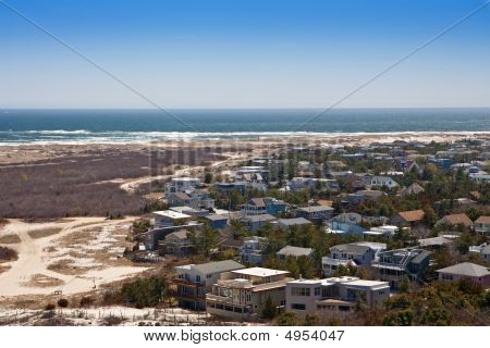 New Jersey Shore Community