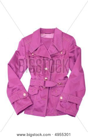 Clothing Jacket