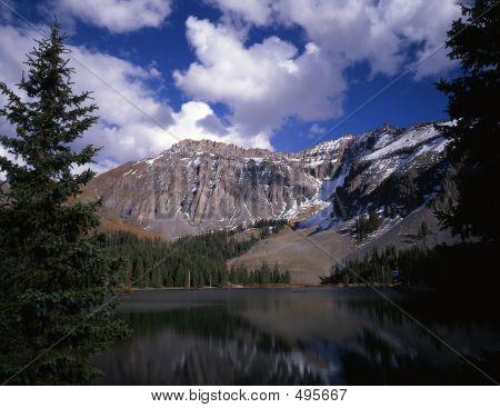 Alta Lake Horizontal