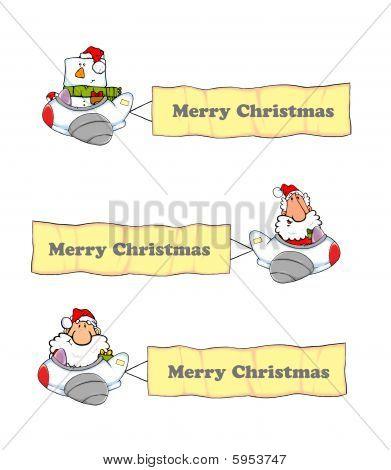 Presentation of New Year