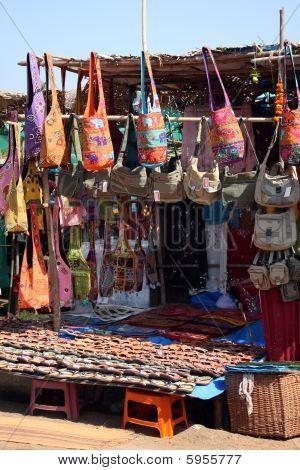 Flea Market Shop