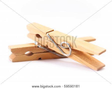 Clothespins
