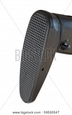 Textured Recoil Pad