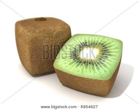 Cubic Kiwi