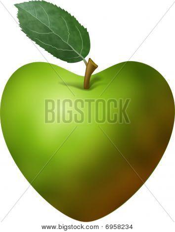 Eat smart for heart