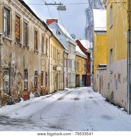 St. Nicholas Street