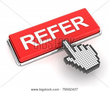 Clicking On Refer Button, 3D Render