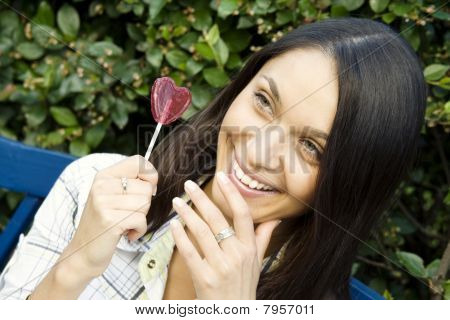 Beauties: Lollipop