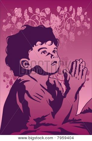 Innocent Prayer