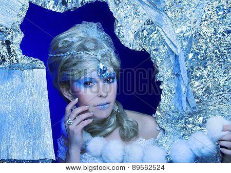 Ice-queen