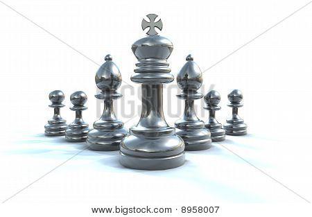 Chess Gang