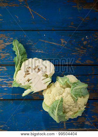 Organic Cauloflower