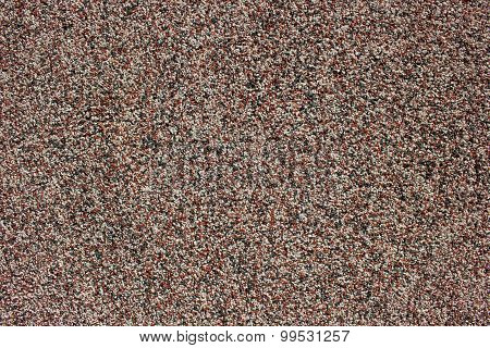 granular wall surface background