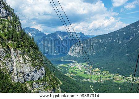 Dachstein, Obertraun, Lake Hallstatt