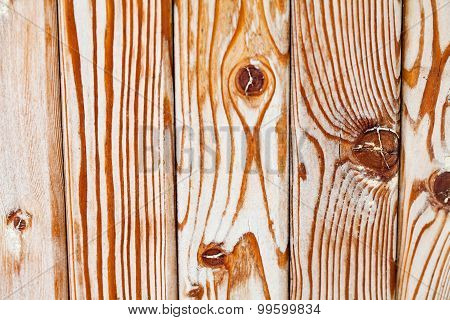 Natural Wood Pattern. Texture
