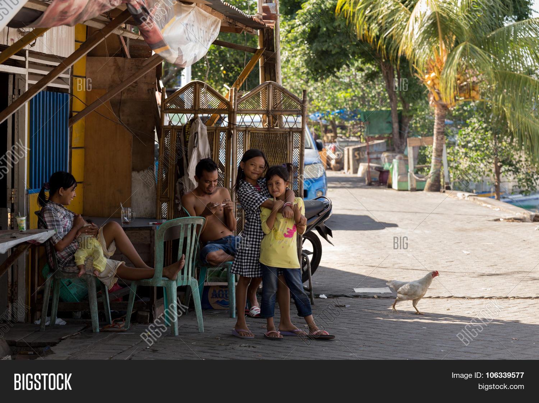 Indonesian Girls Image Photo Free Trial Bigstock