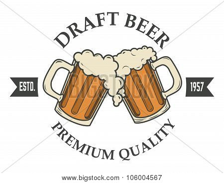 Draft Beer