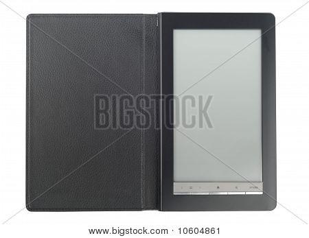 E-book With Case