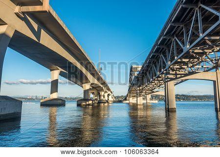 Seattle Bridge 4