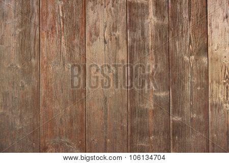 Brown Barn Wooden Boards Panel For Modern Vintage Home Design