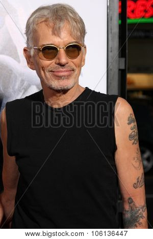 LOS ANGELES - OCT 26:  Billy Bob Thornton at the