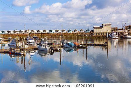 Westport Grays Harbor Washington State