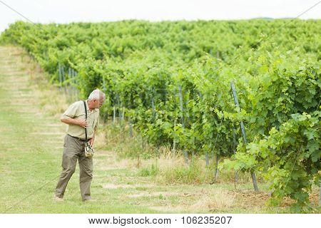 Agrarian Expert