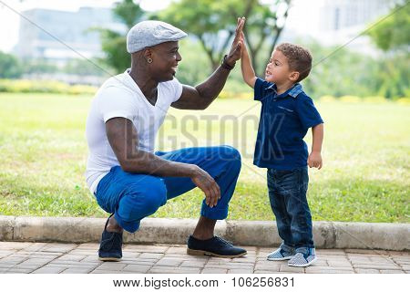parents are too permissive to their children nowadays What's your parenting style experts have identified four basic parenting styles: authoritative, permissive  parents expect a lot from their children.